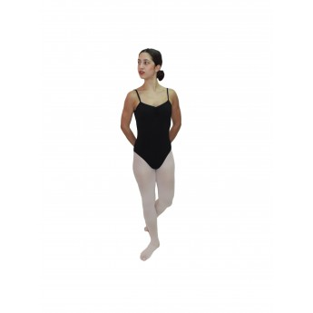 D031011A2 women's camisole leotard