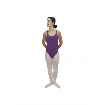 D031014A2 women's camisole leotard