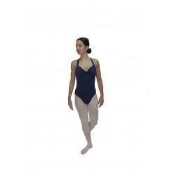 D031015A2 women's camisole leotard