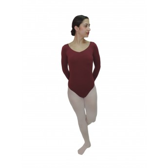 D031018A2 women's camisole leotard