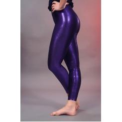 Κολάν Glitter Lavender