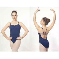 D031031 women's camisole leotard