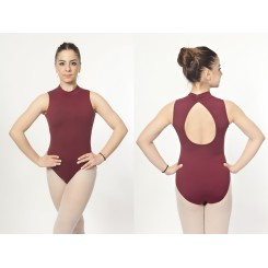 D031016 women's camisole leotard