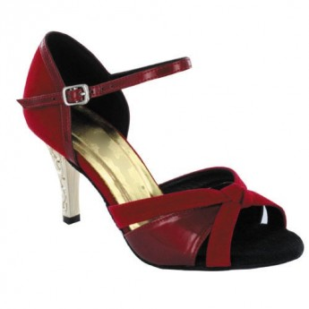 Red Patent-174802