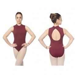 D031016 women's camisole leotard