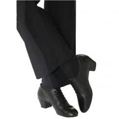 Latin Oxford Ballroom Shoe-BR01C