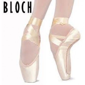 Pointe Bloch Serenade