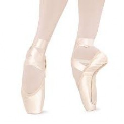 Pointe Bloch Serenade Strong